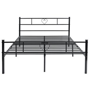 Nevil Bed Frame by August Grove