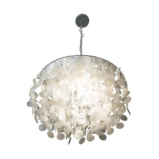 Mistana Casimir 1-Light Novelty Pendant