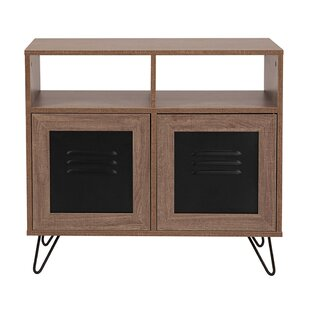 Top Efigenia 2 Door Accent Cabinet By Union Rustic