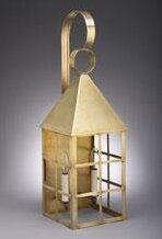 Northeast Lantern York 2-Light Outdoor Hanging Lantern