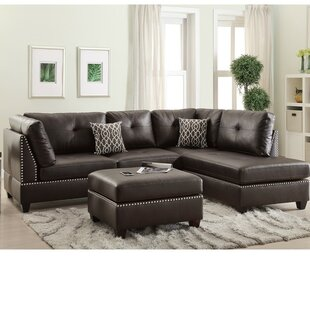 Marimon Reversible Modular Sectional