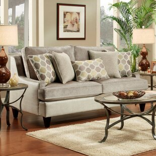 Monte Carlo Sofa by Wildon Home®