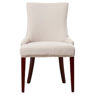 Alpha Centauri Upholstered Dining Chair
