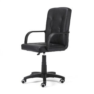 Conference Small Wood Office Chairs You Ll Love In 2020 Wayfair