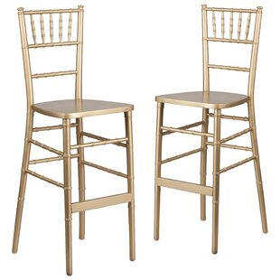 Reviews Romarin Square 29 Bar Stool (Set of 2) by Mercer41 Reviews (2019) & Buyer's Guide