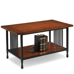 Perao Coffee Table by Alcott Hill