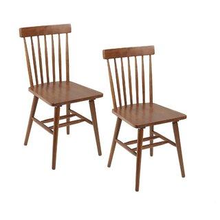 Alidade Mid-Century Modern Dining Chair (Set of 2) by Ebern Designs SKU:DE380712 Reviews