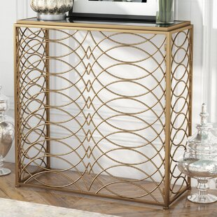 Find the perfect Bracknell Console Table By Mercer41