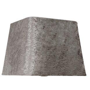 25 5cm Square Lamp Shade