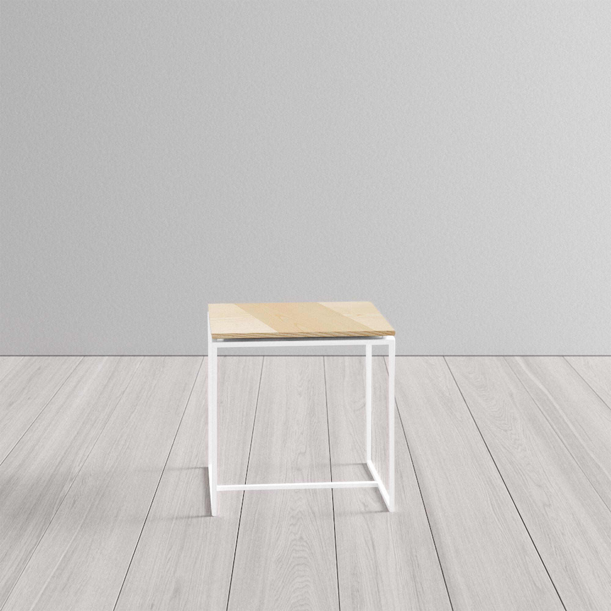 Tobias End Table Allmodern