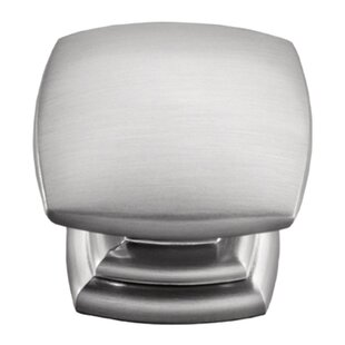 Euro Contemporary Square Knob