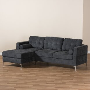 Spada Modern and Contemporary Sectional