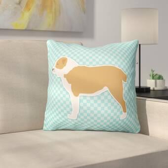 Loon Peak Jamila Mountain Bear Lumbar Pillow Reviews Wayfair