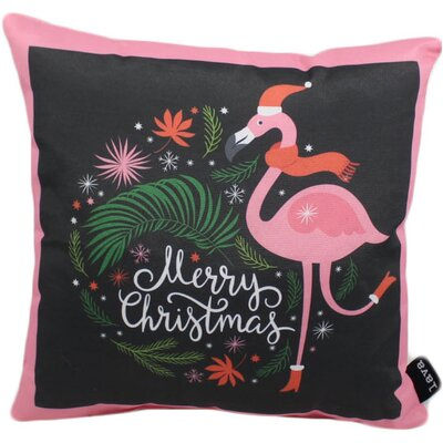 Pink Christmas Pillows You Ll Love In 2020 Wayfair