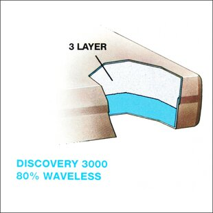 Discovery Water 3000 9