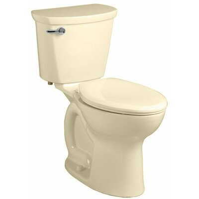 Stupendous Cadet 128 Gpf Water Efficient Elongated Floor Mounted Toilet Ibusinesslaw Wood Chair Design Ideas Ibusinesslaworg