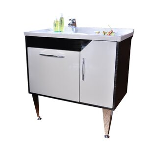 Spears 36 Single Bathroom Vanity with Faucet by Orren Ellis