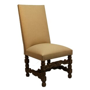 Danika Parsons Chair by Astoria Grand