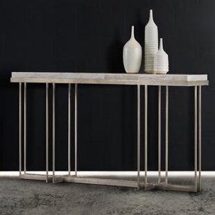 Hooker Furniture Melange Blaire Console T..