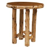Duffey Round Dining Table by Millwood Pines