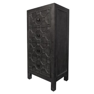 Riemer Bar Cabinet by Bloomsbury Market