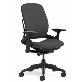 Steelcase Leap® High-Back Desk Chair