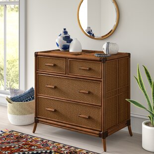Lamont 4 Drawer Split Chest by Bay Isle Home Wonderful