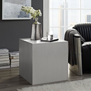 Modway Cast Side Table