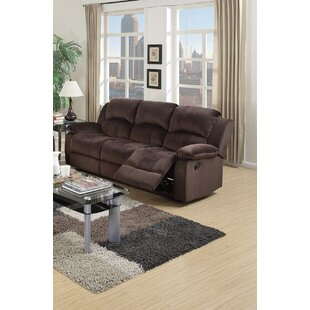 Catchings Motion Reclining Sofa Winston Porter