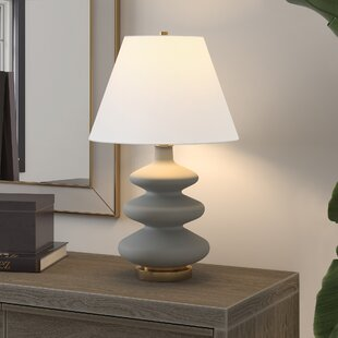 Gift for every occasion. Furnishing complement Table Lamp Wooden lamp