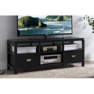 Great Price Bordonaro TV Stand for TVs up to 60 by Winston Porter Reviews (2019) & Buyer's Guide