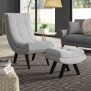 Find Northerly Lounge Chair by Brayden Studio Reviews (2019) & Buyer's Guide