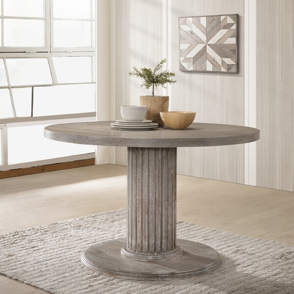 Roundhill Maxon Dining Table   Item# 7308