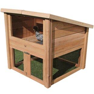 Darius Chicken Coop Pet Cottage By Tucker Murphy Pet