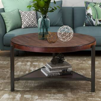 South Shore Evane Coffee Table Reviews Wayfair