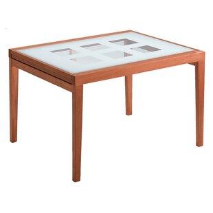 Domitalia Poker Extendable Dining Table