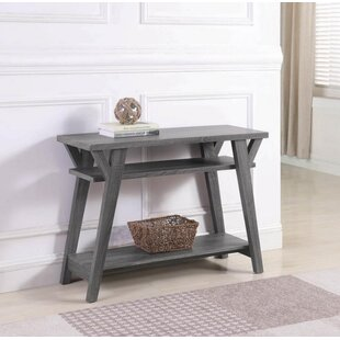 Gaye Console Table by Highland Dunes