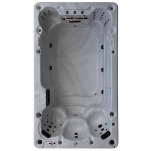 St Lawrence 8-Person 39 Jet Spa By Canadian Spa Co