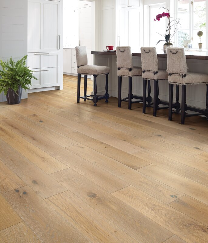 Scottsmoor Hamilton 7 1 2 Engineered Oak Hardwood Flooring
