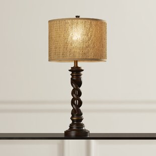 Price Check Hurlburt 31.5 Table Lamp By Alcott Hill