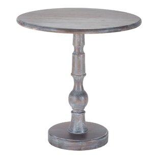One Allium Way Edouard End Table