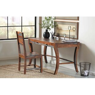 Fanning Writing Desk and Chair Set