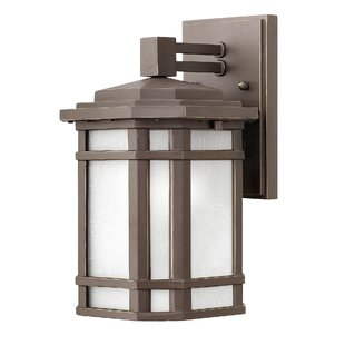 Affordable Chianna Traditional Outdoor Wall Lantern By Darby Home Co