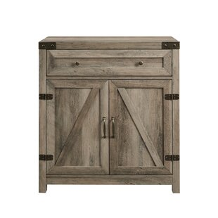 Gray 2 Door Cabinet Wayfair
