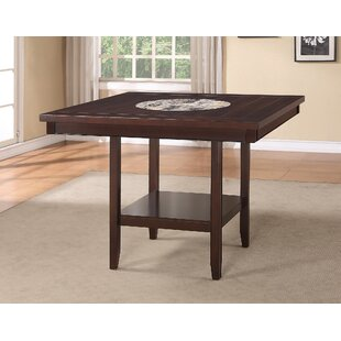 Fulton Counter Height Dining Table by Crown Mark