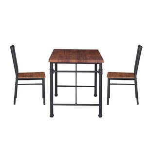 Patterson Chairs Set by Williston Forge