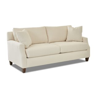 Brandi Sofa by Wayfair Custom Upholstery™ Best Choices