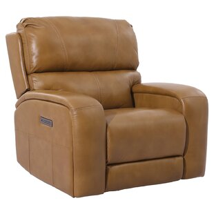 Monico Power Wall Hugger Recliner