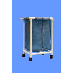 Care Products, Inc. Standard Single Bag Laundry Hamper