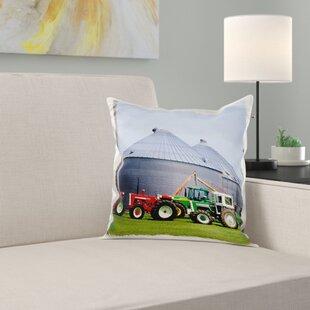 Wisconsin Pillow Wayfair